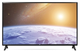 LG 49LJ594V 123 cm (49 Zoll) Fernseher (Full HD, Triple Tuner, Smart TV) - 1
