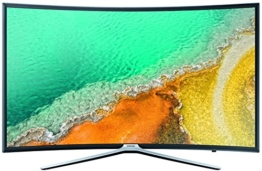 Samsung K6379 123 cm (49 Zoll) Curved Fernseher (Full HD, Triple Tuner, Smart TV) - 1