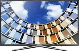 Samsung M5590 108 cm (43 Zoll) Fernseher (Full HD, Triple Tuner, Smart TV) - 1
