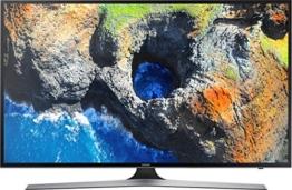 Samsung MU6199 147cm (58 Zoll) Fernseher (Ultra HD, HDR, Triple Tuner, Smart TV) - 1