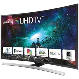 Samsung UE32J6302 Curved Smart TV - 1