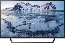 Sony KDL-32WE615 80 cm (32 Zoll) Fernseher (HD Ready, Triple Tuner, Smart-TV) - 1