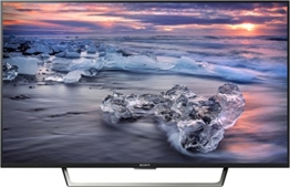 Sony KDL-49WE755 123 cm (49 Zoll) Fernseher (Full HD, Triple Tuner, Smart-TV) - 1