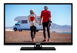 Telefunken XH24A401V 61 cm (24 Zoll) Fernseher (HD ready, Triple-Tuner, Smart TV) - 1
