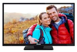 Telefunken XH32A301 81 cm (32 Zoll) Fernseher (HD Ready, Triple-Tuner, Smart TV, Netflix) schwarz - 1