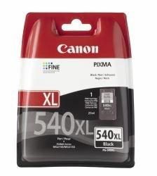 2 Original XL Drucker Patronen für Canon Pixma MG4140 MG4250 MG4150 (XL Black/XL Color) Tintenpatronen - 1
