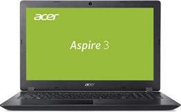 Acer Aspire 3 A315-51-59ZD 39,62 cm (15,6 Zoll, Full-HD, matt) Notebook (Intel Core i5-7200U, 4GB RAM, 128GB SSD, 1000GB HDD, Intel HD, Win 10) schwarz - 1