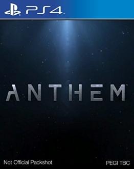 Anthem - [PlayStation 4] - 1
