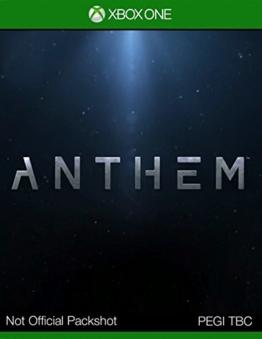 Anthem - [Xbox One] - 1