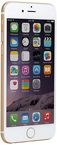 Apple iPhone 6 Gold 16GB SIM-Free Smartphone (Zertifiziert und Generalüberholt) - 1