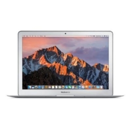 "Apple MacBook Air 13"", Intel i5 1,8 GHz, 8 GB RAM, 128 GB SSD,2017 - 1"