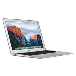 Apple MQD32ZE/A 33,78 cm (13,3 Zoll) Laptop Notebook (Intel Core i5, 8GB RAM, Mac OS X, QWERTY (UK keyboard)) silber - 1