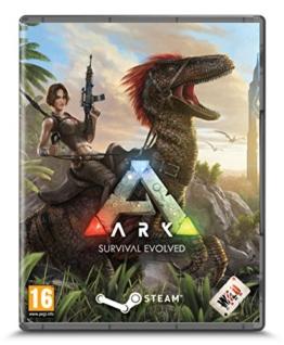 ARK: Survival Evolved - [PC] - 1