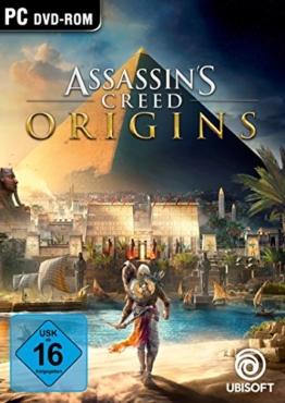 Assassin's Creed Origins - [PC] - 1