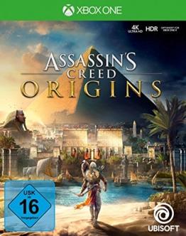Assassin's Creed Origins - [Xbox One] - 1