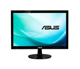 Asus VS197DE 47 cm (18,5 Zoll) Monitor (VGA, 5ms Reaktionszeit) schwarz - 1