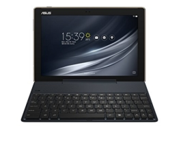 Asus ZenPad 10 ZD301MFL-1D005A 25,6 cm (10,1 Zoll) Tablet-PC (MediaTek 8735A QC, 3GB RAM, 32GB Datenspeicher, Android 7.0) blau - 1