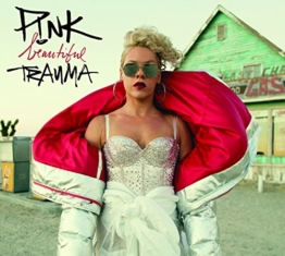 Beautiful Trauma (Explicit) - 1