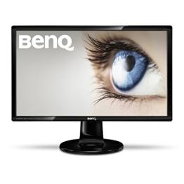 BenQ GL2760H 68,6 cm (27 Zoll) Monitor (Full-HD, Eye-Care, HDMI, VGA, 2ms Reaktionszeit) schwarz - 1