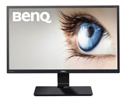 BenQ GW2470HE 60,45 cm (23,8 Zoll) Monitor (1920x1080 Full HD, 2x HDMI, 4ms Reaktionszeit) schwarz - 1