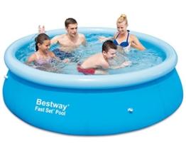 Bestway 57008 Fast Set Pool 244 x 66 cm - 1
