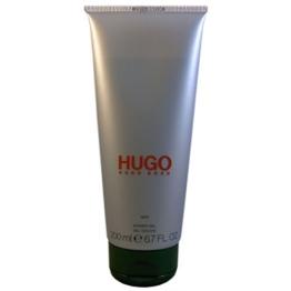 Boss Hugo, homme/man, Duschgel, 200 ml - 1