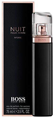 Boss Nuit Intense Eau de Parfum Vapo, 1er Pack (1 x 75 ml) - 1
