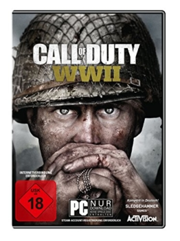 Call of Duty: WWII - Standard Edition - [PC] - 1