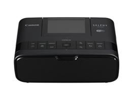 Canon Selphy CP1300 WLAN Foto-Drucker schwarz - 1