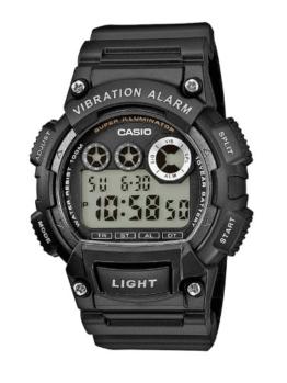 Casio Herren Digital mit Resin Armbanduhr W 735H 1AVEF - 1