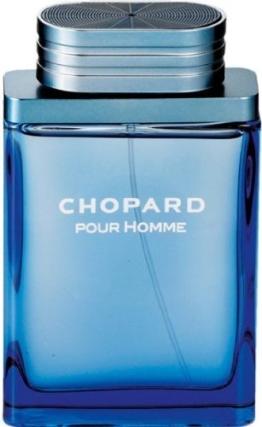 Chopard Pour Homme Eau de Toilette 75ml Spray - 1