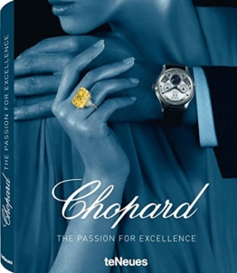 Chopard - The Passion for Excellence - 1