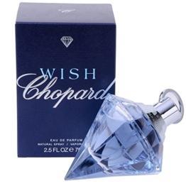 Chopard Wish Eau de Parfum 75ml - 1