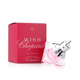 CHOPARD Wish Pink EDT Vapo   30 ml - 1