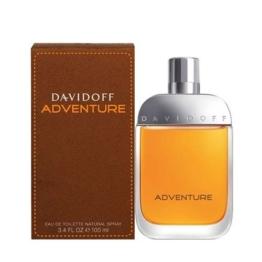 Davidoff Adventure homme/men, Eau de Toilette, Vaporisateur/Spray, 1er Pack (1 x 100 ml) - 1