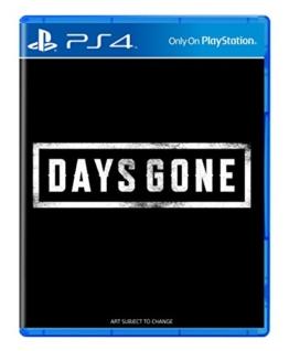 Days Gone - [PlayStation 4] - 1