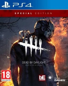 Dead by Daylight Special Edition PS4 / Playstation 4 - 1