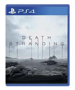 Death Stranding - [PlayStation 4] - 1