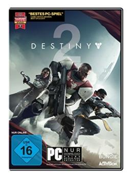 Destiny 2 - Standard Edition - [PC] - 1