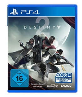 Destiny 2 - Standard Edition - [PlayStation 4] - 1