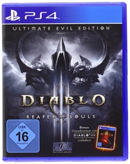 Diablo III - Ultimate Evil Edition - 1