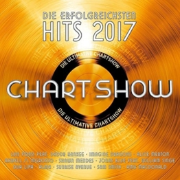 Die Ultimative Chartshow - Hits 2017 - 1