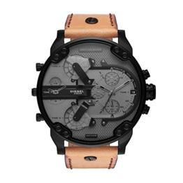 Diesel Herren-Armbanduhr DZ7406 - 1