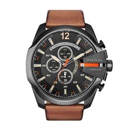 Diesel Herren-Uhren DZ4343 - 1