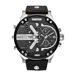 Diesel Herren-Uhren DZ7313 - 1