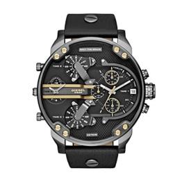 Diesel Herren-Uhren DZ7348 - 1