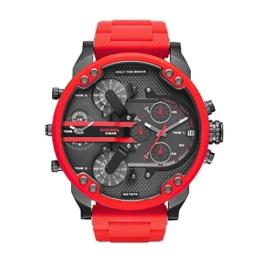 Diesel Herren-Uhren DZ7370 - 1