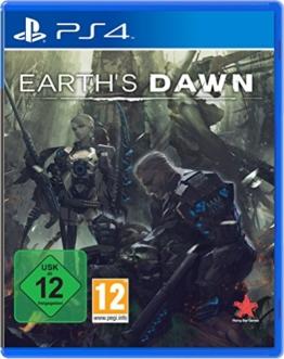 Earths Dawn (PS4) - 1