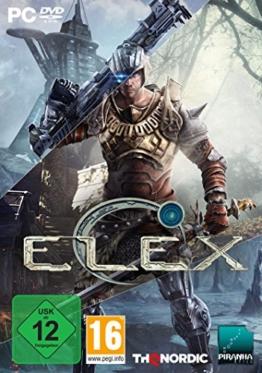 Elex - [PC] - 1