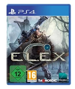 Elex - [PlayStation 4] - 1